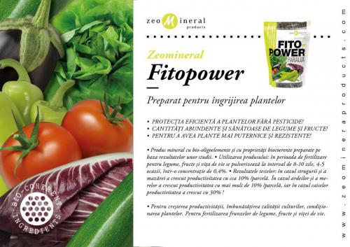 zmp fitipower RO