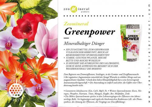 zmp greenpower DE