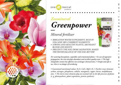 zmp greenpower EN