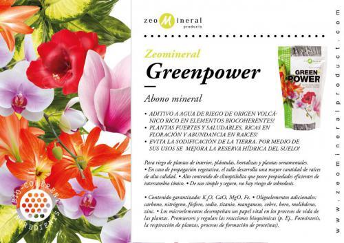 zmp greenpower ES