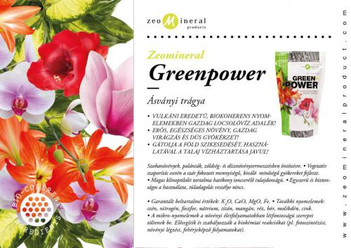 zmp greenpower HU