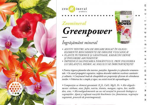 zmp greenpower RO