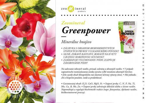 zmp greenpower SK