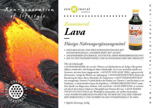 zmp lava DE