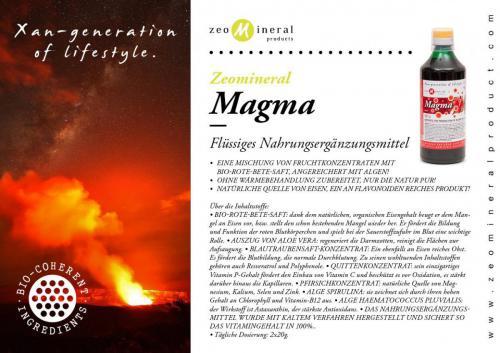 zmp magma DE