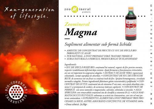 zmp magma RO