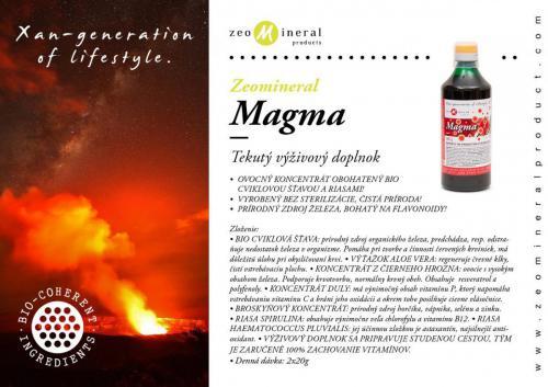 zmp magma SK