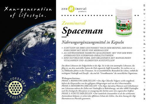 zmp spaceman DE