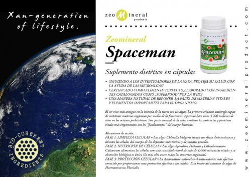 zmp spaceman ES
