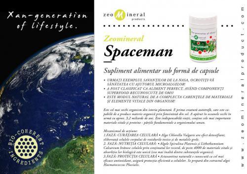 zmp spaceman RO